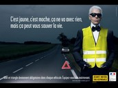 French ads
