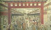 Tokugawa, Japan