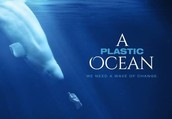 """Pixhug partners with """"A Plastic Ocean"""""""