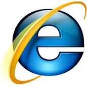 Enternet Explorer