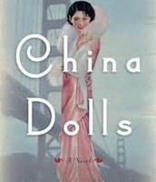 Another book by Lisa See  is China Dolls