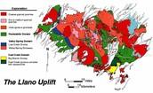 The Llano Uplift