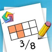 Learn how to do fractions!