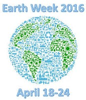 It's Earth Week at Madonna!