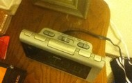 Radio/Clock