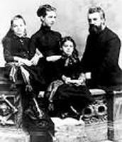 Alexander Graham Bell's Family