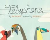 Telephone By Mac Barnett