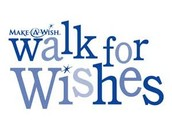 Walk for A Cause . . .
