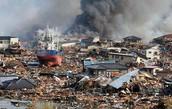 Tōhoku Earthquake & Tsunami