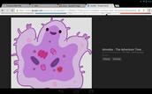 squishy amoeba =-O =-O =-O