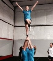 Stunt Group!