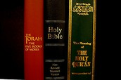 Religious Books, Poems, and Scriptures: