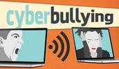 Cyber Bullying is not cool....