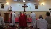 Christian Mass