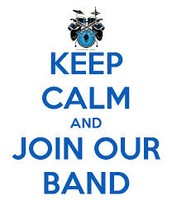 Join band on A days 7th hour