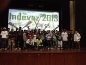 IndeVOZ 2013