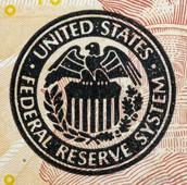 1913: Federal Reserve Act