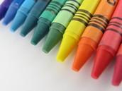 Toxic Crayons