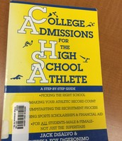 College Admissions for the High School Athlete (1993)