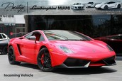 Lamborghini dealers in Miami.