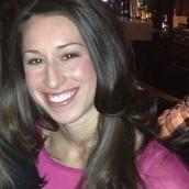 Jessica Garner, Lead Stylist
