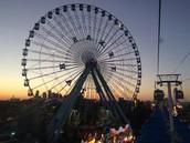 The state fair!