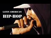 America Latina Hip Hop