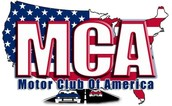 MOTOR CLUB OF AMERICA (MCA)