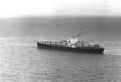 Cambodia Ship