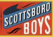 What were the Scottsboro  boys on trial for? Did they actually commit this crime or not? How do you know?