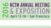 NCTM National Math Conference
