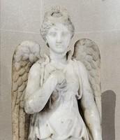 Statue of Nemesis