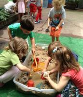 Sandbox Fun!