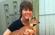 Faun at Wildlife,Inc.