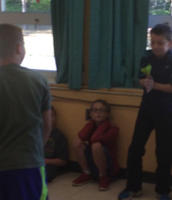 Responsive Classroom Airplane Challenge
