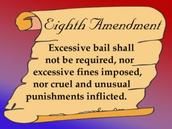 The 8 Amendment
