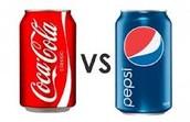 האויב של קוקה קולה