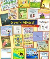 Books That Encourage Growth Mindset