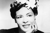 Billie Holiday 1915-1959