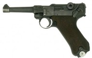 Old school pistol