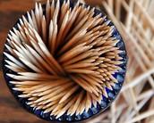 Toothpick Supply