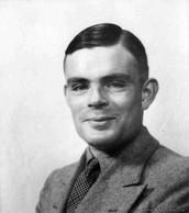 Alan Turing: A lifetime