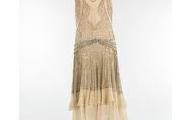 Low waisted dress