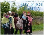 About Joy and Joe baby®