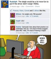 Be careful what you post!
