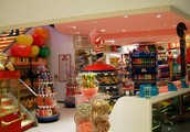 We have the best candy around! Come get some delicious candy from my shop!