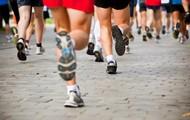 Debes correr para mantener la salud.