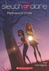 Partners in Crime by Kim Harrington