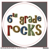 6th Grade Promotion