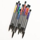 Magical BIC Led Pencils!